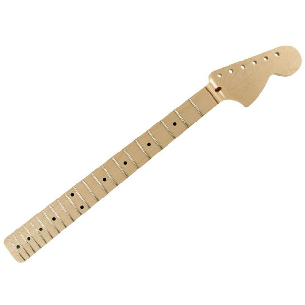Afbeelding van Fender® Licensed Strat® Neck Maple Big Headstock