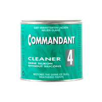 Picture of Commandant 4 Polishing Compound