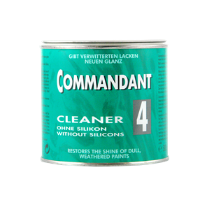 Afbeelding van Commandant 4 Polishing Compound