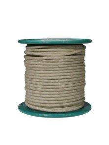 Picture of Cloth wire white 15m
