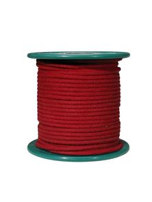 Picture of Cloth wire red 15m