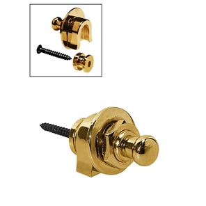Picture of Security strappins Schaller style gold