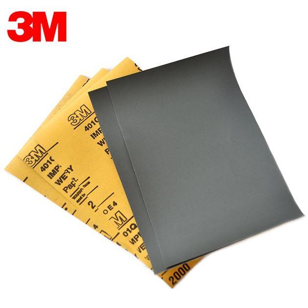 Picture of 3M Schuurpapier droog 320 grit