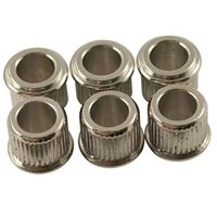 Picture of Conversion tuner bushings 6mm nickel