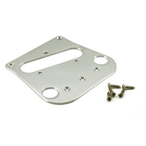 Picture of Bigsby pickup plate chrome