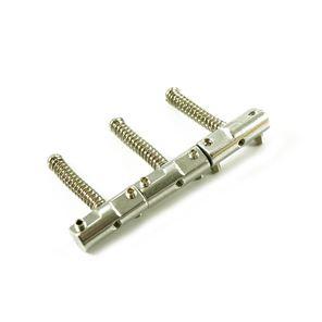 Afbeelding van Compensated Tele saddles aluminium