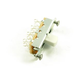 Picture of Switchcraft Slideswitch Mustang/Duosonic® wit