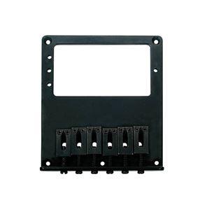 Picture of Tele® style brug black HB 6 zadels
