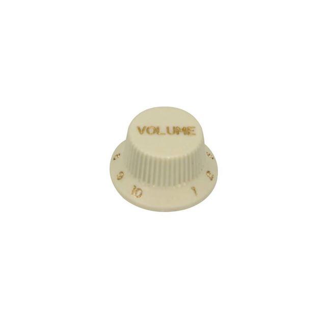 Picture of Strat knob Volume mint US size