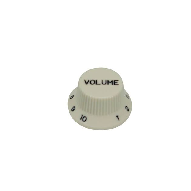 Picture of Strat knob Volume mint