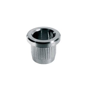 Picture of Bass string ferrule chrome set van 4