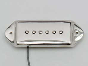 Picture of Kluson Grand Vintage P90 Neck Chrome