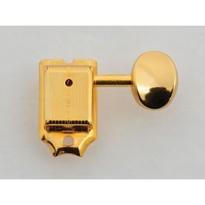 Picture of Kluson vintage deluxe gold by Gotoh 6x1