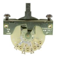 Picture of CRL 3-Way Switch for Telecasters