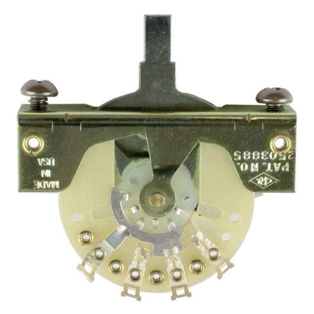 Afbeelding van CRL 5-way switch