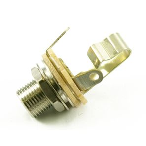 Picture of 6.3mm mono output long Switchcraft