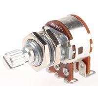 Picture of Bourns Pro Audio Potmeter 250kOhm Logaritmisch Center Detent