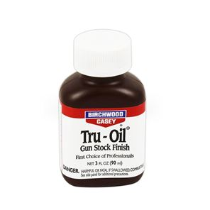 Picture of Birchwood Casey Tru-Oil 3 OZ (90ml)