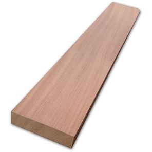 Picture of Mahonie neck blank