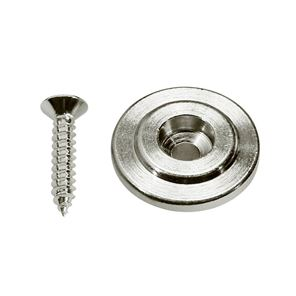 Picture of String retainer bass 19mm chrome