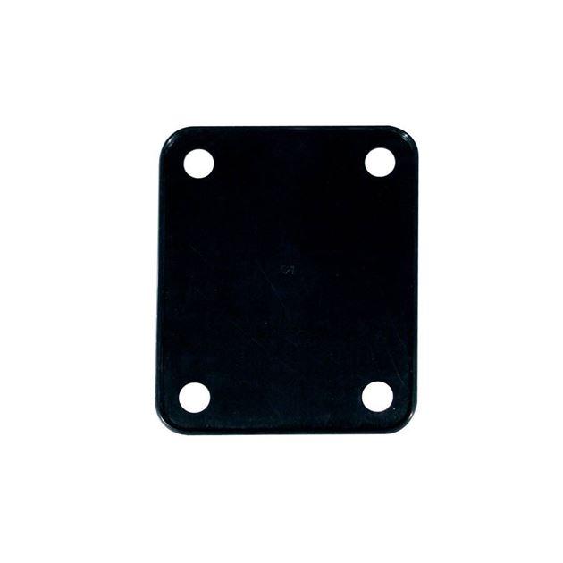 Afbeelding van Neckplate guard zwart
