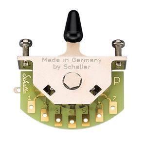 Picture of Schaller Megaswitch P type