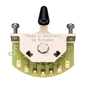 Afbeelding van Schaller Megaswitch P type