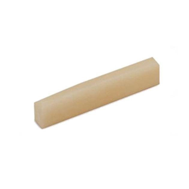 Afbeelding van Vintage bone nut 55x10x5mm