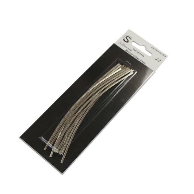 Picture of Sintoms fretwire 2,3mm set 12st van 13cm