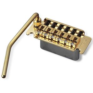 Picture of Schaller Tremolo Vintage Gold 3802