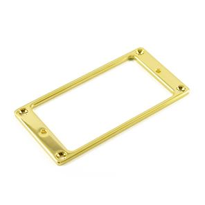 Picture of Gold humbucker ring metal