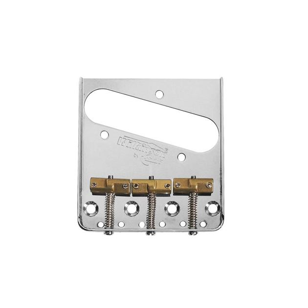 Picture of Wilkinson WTB Telecasterbrug Chrome