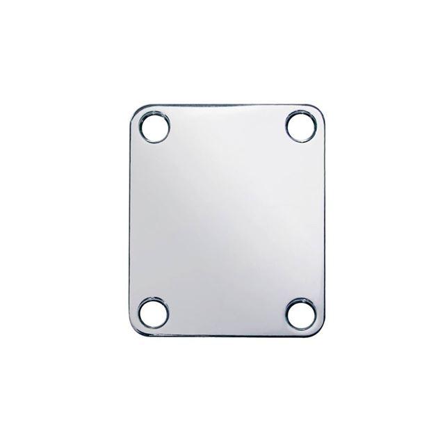 Afbeelding van Neckplate Nickel