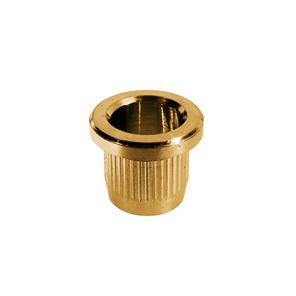 Picture of Bass ferrule 'vintage' gold set van 4