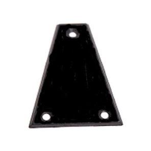 Picture of Trussrod afdekplaat zwart