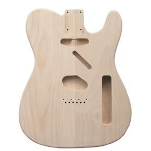 Picture of Telecaster Body Amerikaans elzen