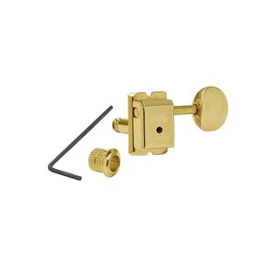 Picture of Gotoh Kluson SD91/05M HAP gold 6x1