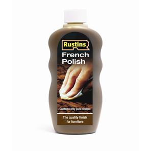 Picture of Rustins French polish 300ml