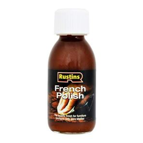 Picture of Rustins French Polish 125ml