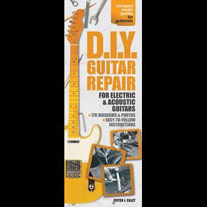 Afbeelding van D.I.Y. Guitar Repair - Peter Fillet