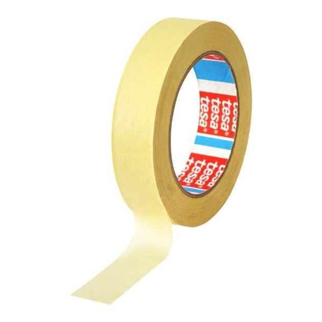 Picture of Tesa Masking Tape 19mm x 50m
