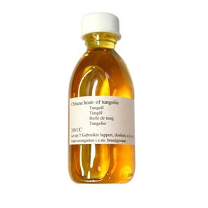 Picture of Tungoilie 200ml