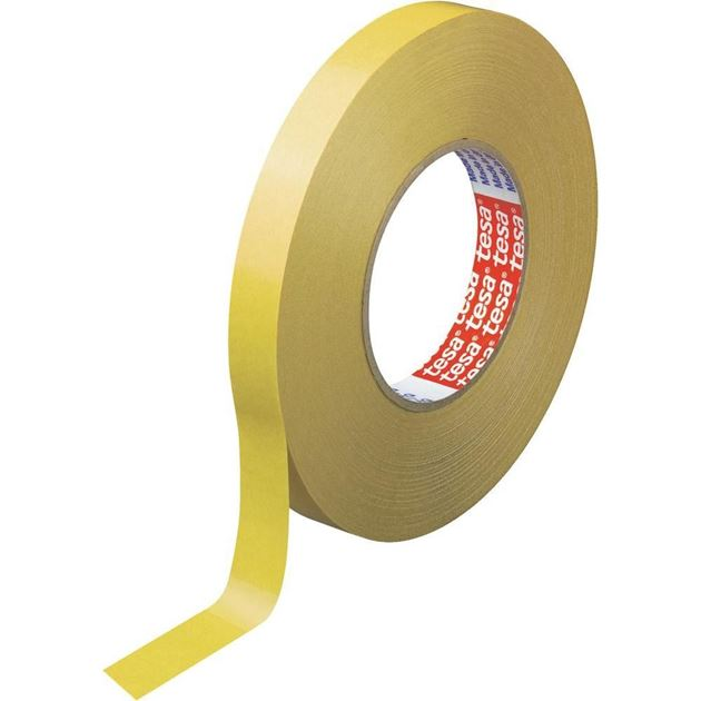 Picture of Tesa Double Side Tape 12mm x 50m
