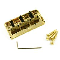 Picture of Wilkinson Telecaster brug 1/2 size gold