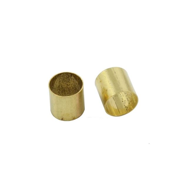 Picture of Brass Pot Sleeves - Set of 5