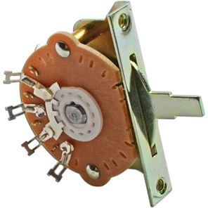 Afbeelding van GSP 3-way leverswitch US-style