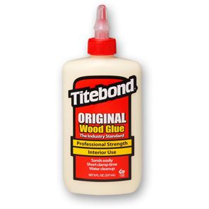 Picture of Titebond Original 237ml