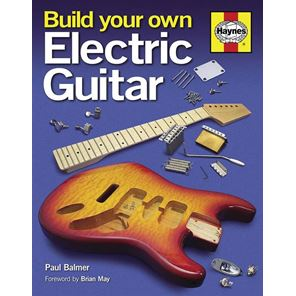 Picture of Build Your Own Electric Guitar - Paul Balmer