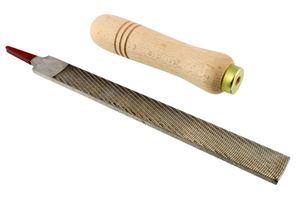 Afbeelding voor categorie Wood Carving Vijlen