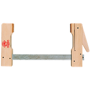 Picture of Klemmsia Camclamp 200 x 110mm